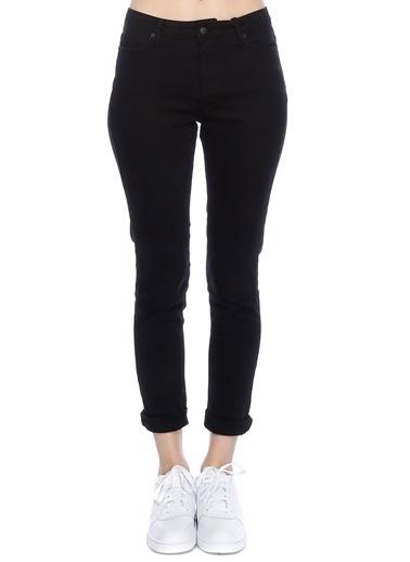 Limon Company Slim Fit Pantolon Siyah